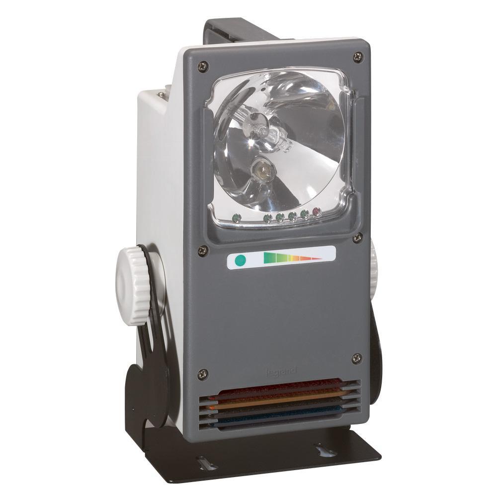 portable lamp 10w 3h comfort el. Black Bedroom Furniture Sets. Home Design Ideas