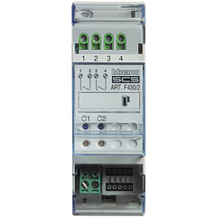 SCS THERMAL ACTIVATOR 2 RELAYS, F430/2
