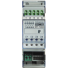 SCS THERMAL ACTIVATOR 4 RELAYS, F430/4