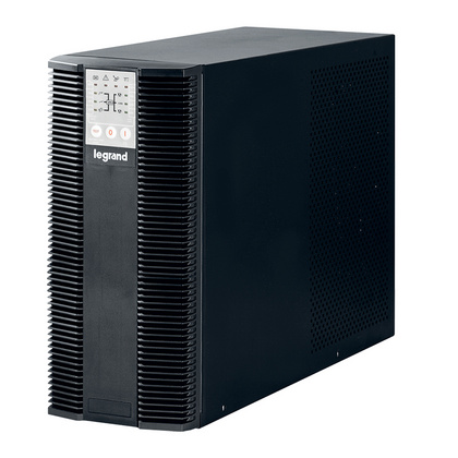 On-line double conversion UPS - tower - 2000 VA - 1800 W Legrand