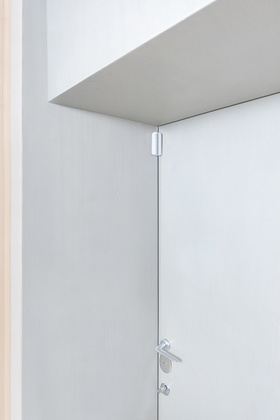 AJAX DoorProtect - White