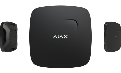 AJAX FireProtect Plus - Black