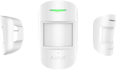 AJAX CombiProtect - White