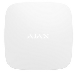 AJAX LeaksProtect - White