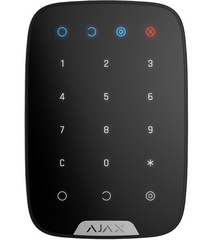 AJAX Keypad - Black