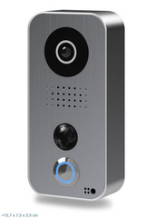 IP video domofon DoorBird D101S