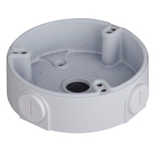 PFA-136 Material: Aluminum Junction Box Neat & Integrated design