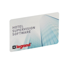 HOTEL - SUPERVISION SOFTWARE