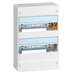 Cabinet Drivia 1x13 2rows IP30
