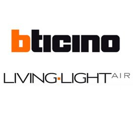 Program Bticino LivingLight Air