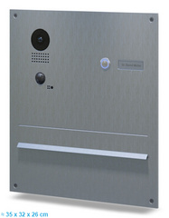 IP video domofon DoorBird D203